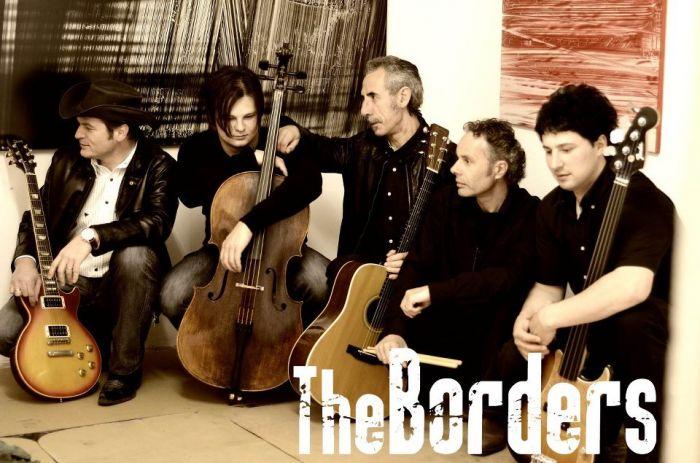 TheBordersband