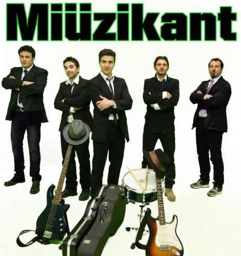 Miuzikant