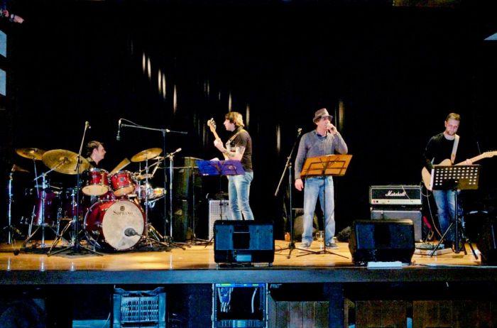 Tribute band Rino Gaetano
