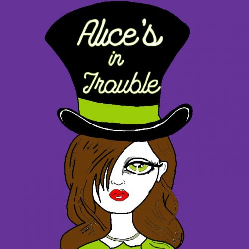 Alice's in trouble