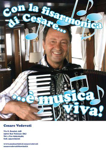 Cesare Vedovati