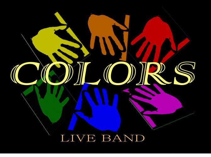Colors live band
