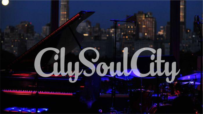 CILY SOUL CITY