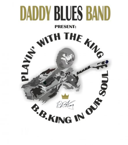 DADDY BLUES BAND