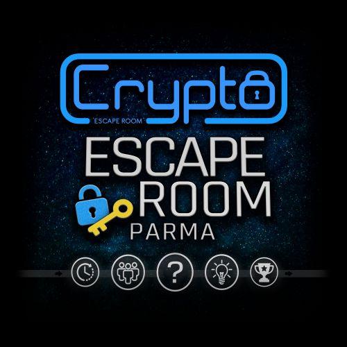 Crypto Escape Room - Parma