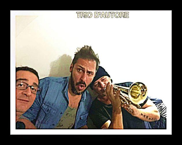 Trio D autore