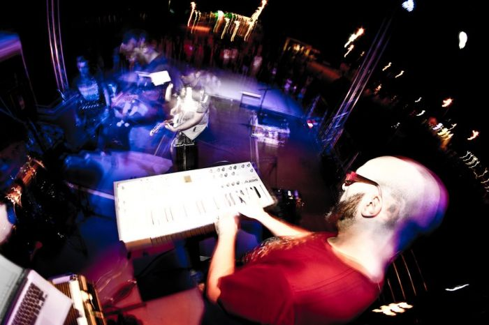 Microchip Emozionale_Subsonica coverband