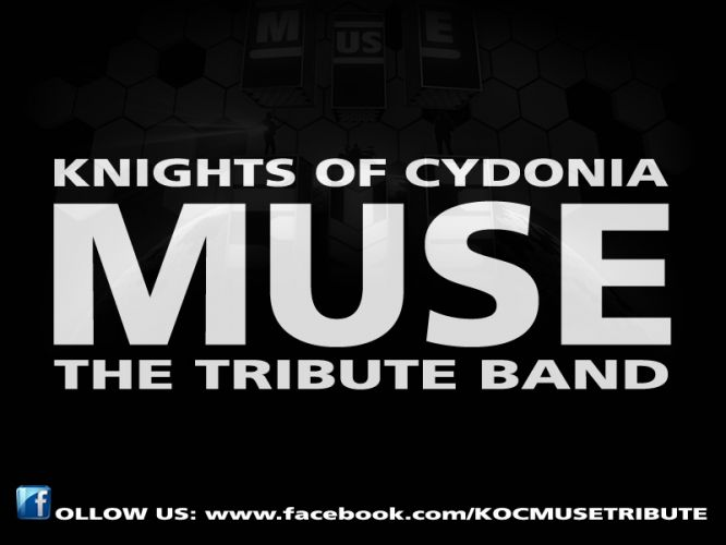 KNIGHTS OF CYDONIA - THE MUSE TRIBUTE