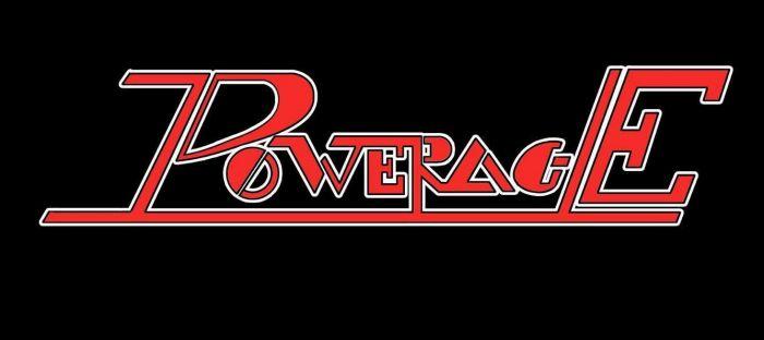 Powerage (era Bon Scott AC DC tribute band)