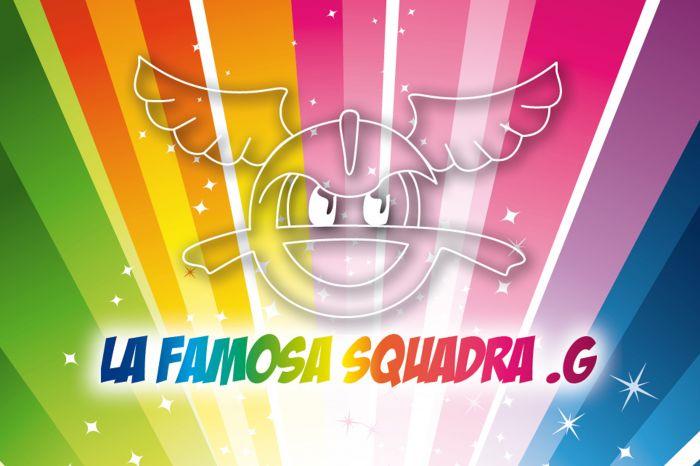 LaFamosaSquadraGcartOOnband