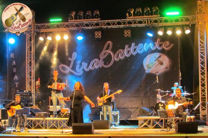 LiraBattente - Gruppo di Musica Popolare