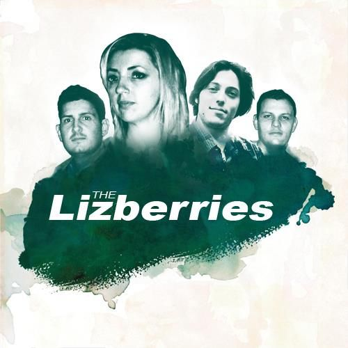 The Lizberries - The Cranberries tribute band