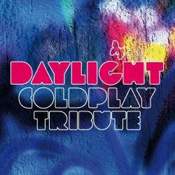 DaylightColdplayTribute