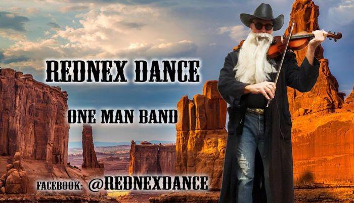 Rednexdance