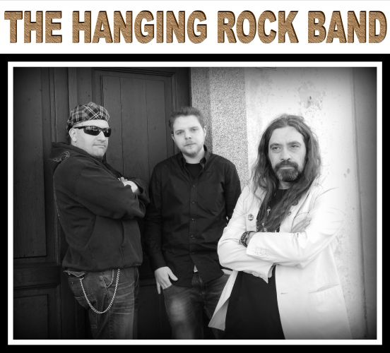 THE HANGING ROCK BAND