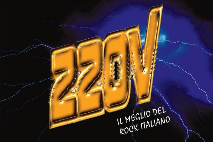 220volts il meglio del rock italiano