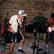 Off-LAUT RHCP Tribute Band