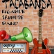 Tacabanda Ligabue Tribute Band