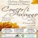 Concerti d'autunno
