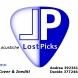 Lost Picks