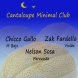 Cantaloupe Minimal Club