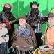 N'EURO e i Montana Spaghetti western band