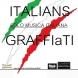 Italians graffiati