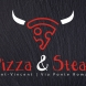 pizza&steak