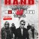 HAND - Bon Jovi Tribute