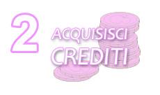 Acquisisci crediti